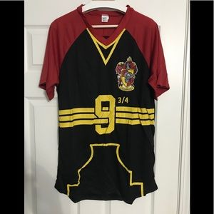 Other - Lansing Lugnuts Harry Potter Jersey